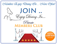 Join Dining In Club